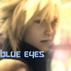 cloud blueyes