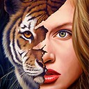 exotic animal avatar 0423