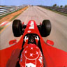 f1 driving