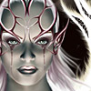 fantasy face avatar