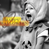 happy halloween scream