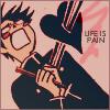 painful life emo avatar