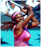serena williams tennis